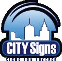 City Signs Modesto